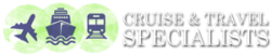 Cruise & Travel Specialists Logo