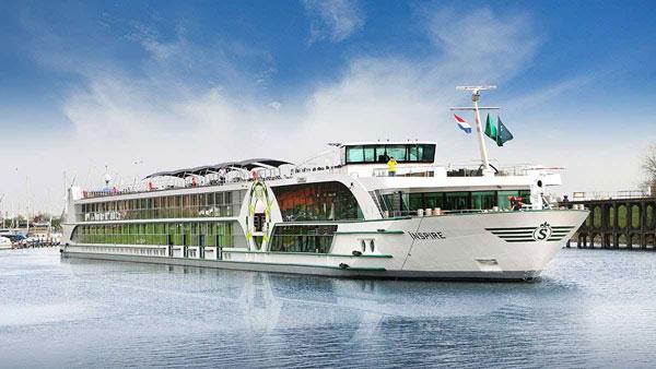 Tauck-River-Cruises