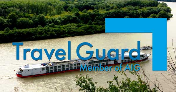 TRAVELGUARD INSURANCE