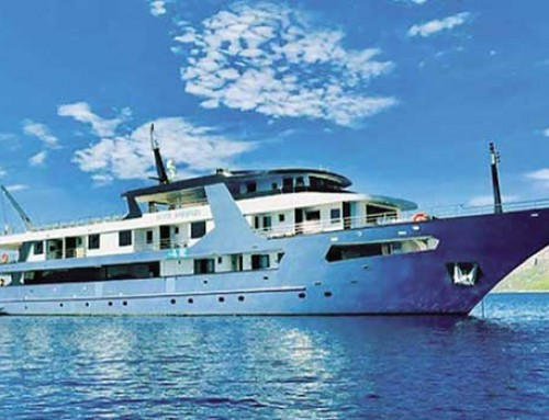 Luxury Croatia Yacht Cruise