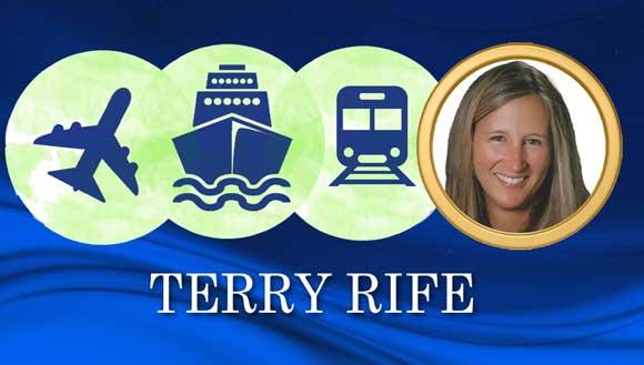 Terry Rife