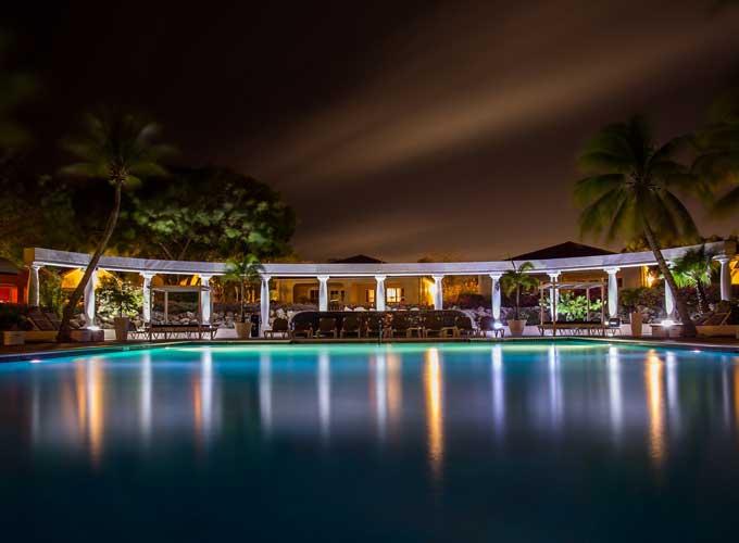 Exclusive Hotel benefits
