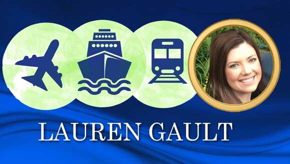 Lauren Gault