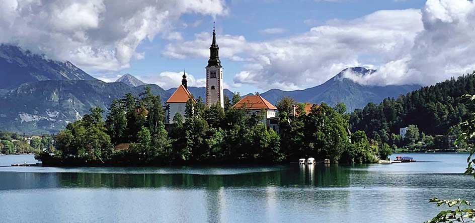 Lake Bled Covid-19 Travel Update