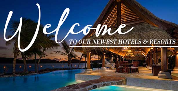 Featured Signature Vacation