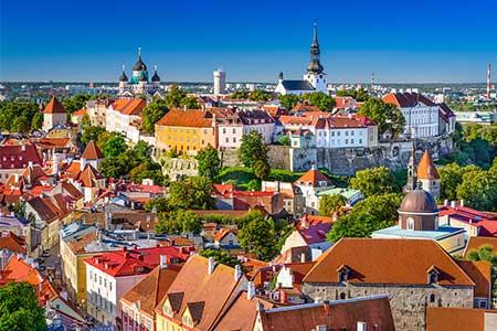 Baltic-Cruise-Tallinn