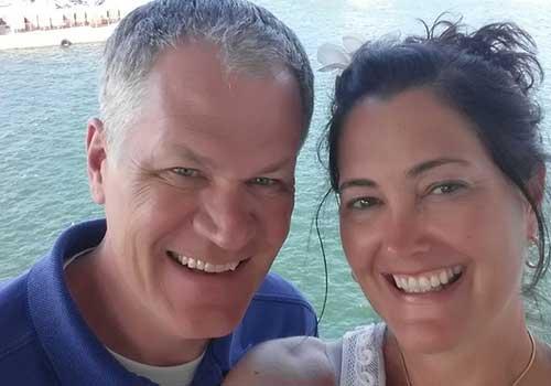 Greek Isles Escorted - Laura & Todd