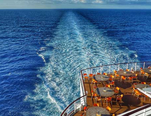 When Will Cruise Lines Sail Again?