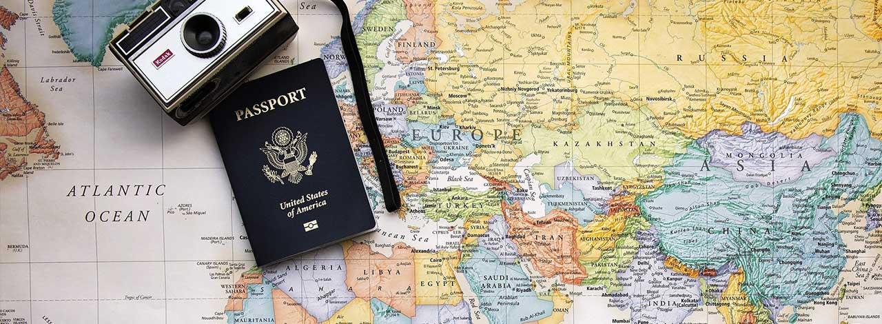Update on Passports