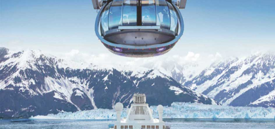 Travel: One Step Back - Ovation of the Seas